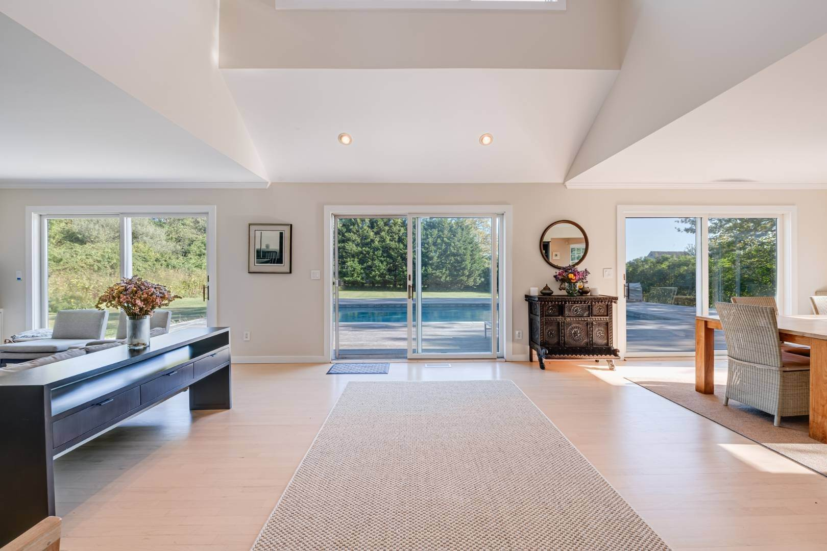3. Single Family Home at Sunny In Southampton Water Mill, NY 11968