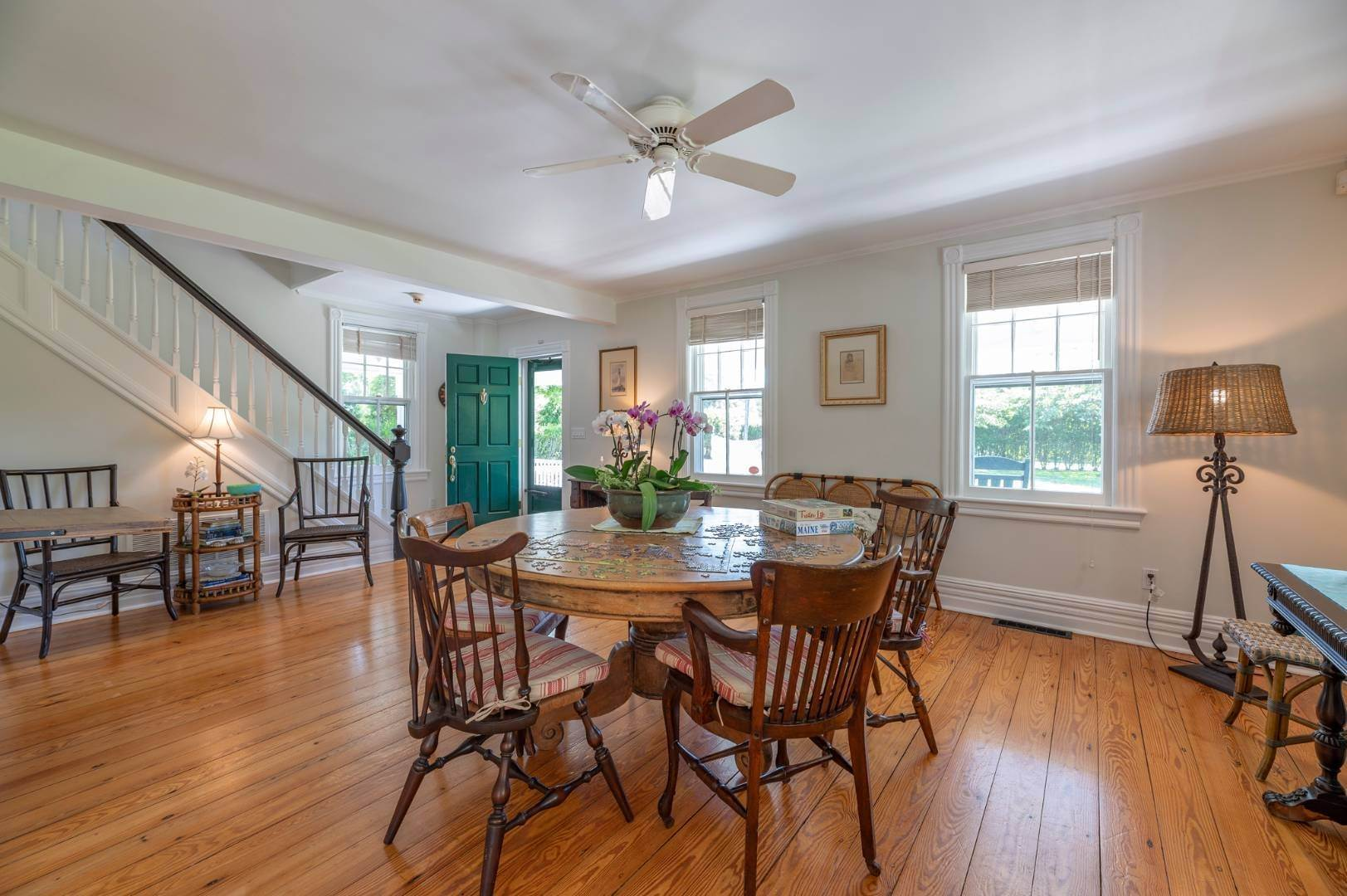 8. Single Family Home at Westhampton Beach Rental With A Heated Pool 19 Bayfield Lane, Westhampton Beach Village, NY 11978