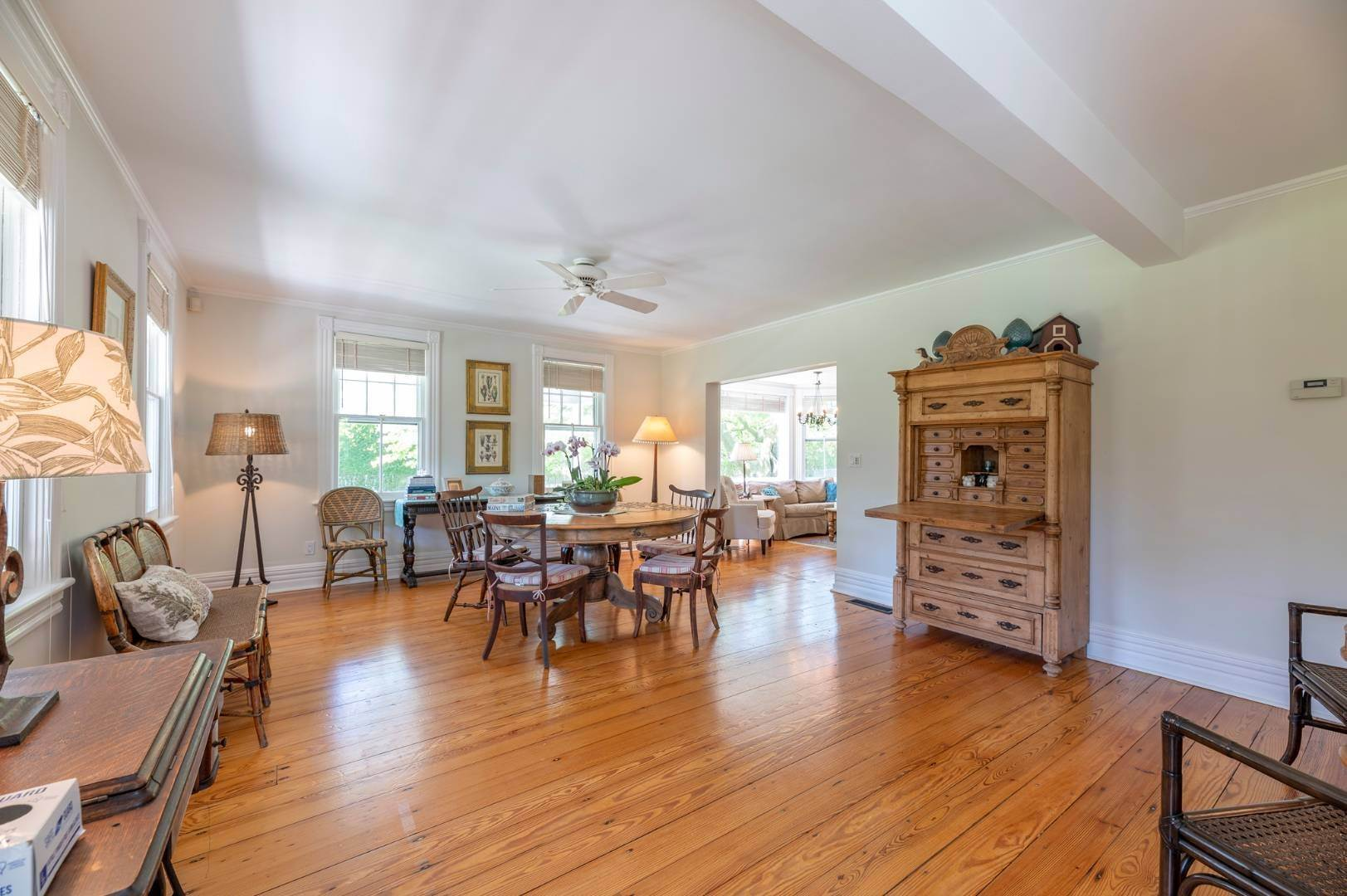 5. Single Family Home at Westhampton Beach Rental With A Heated Pool 19 Bayfield Lane, Westhampton Beach Village, NY 11978