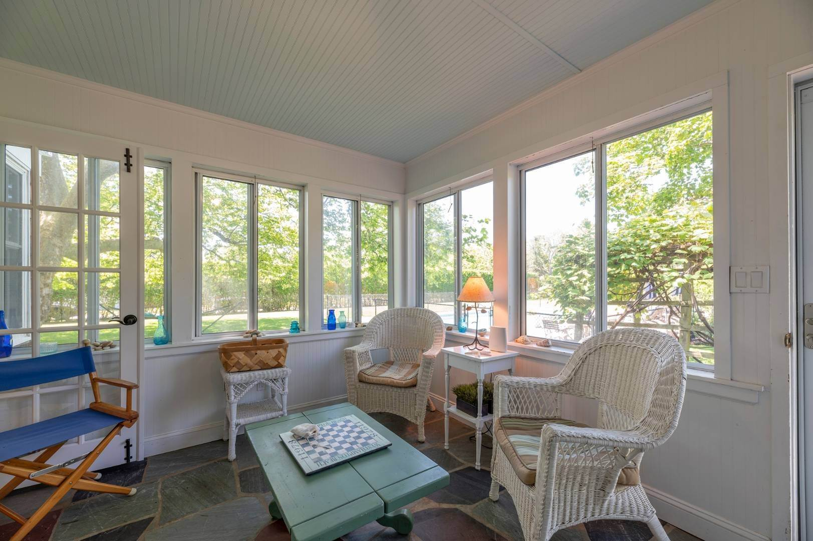 12. Single Family Home at Westhampton Beach Rental With A Heated Pool 19 Bayfield Lane, Westhampton Beach Village, NY 11978