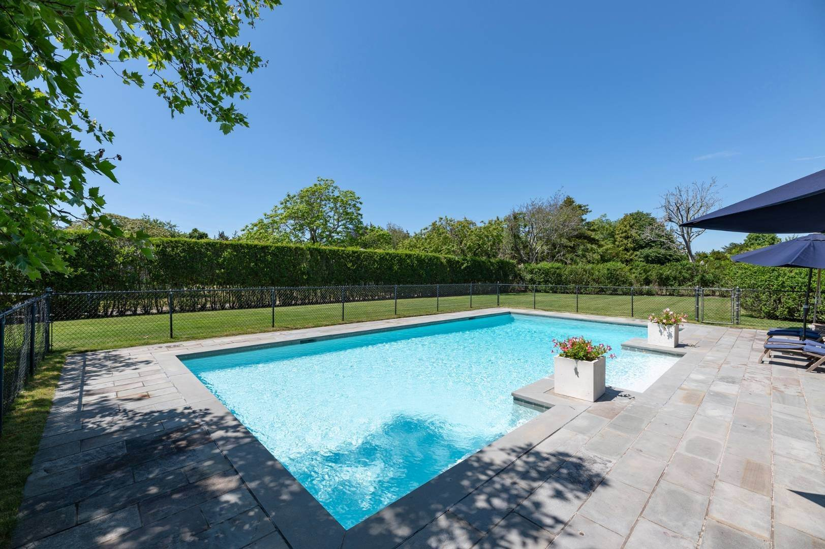 2. Single Family Home at Westhampton Beach Rental With A Heated Pool 19 Bayfield Lane, Westhampton Beach Village, NY 11978