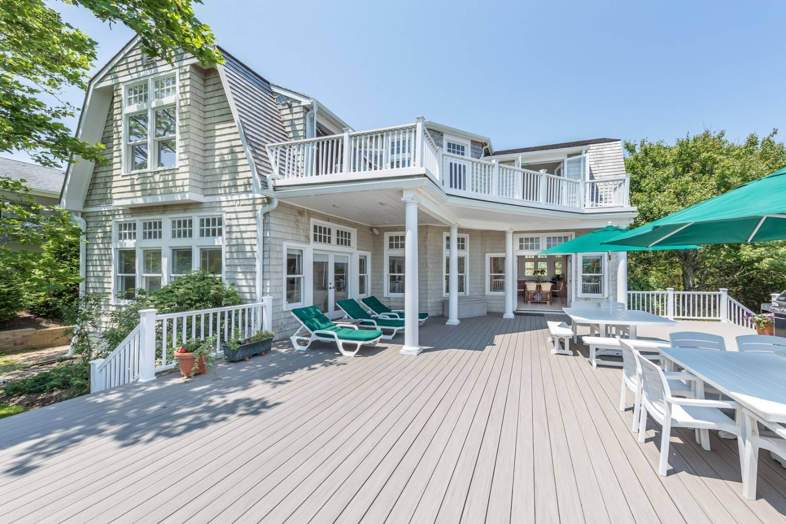 3. Single Family Home at At The Beach In Amagansett Amagansett, NY 11930