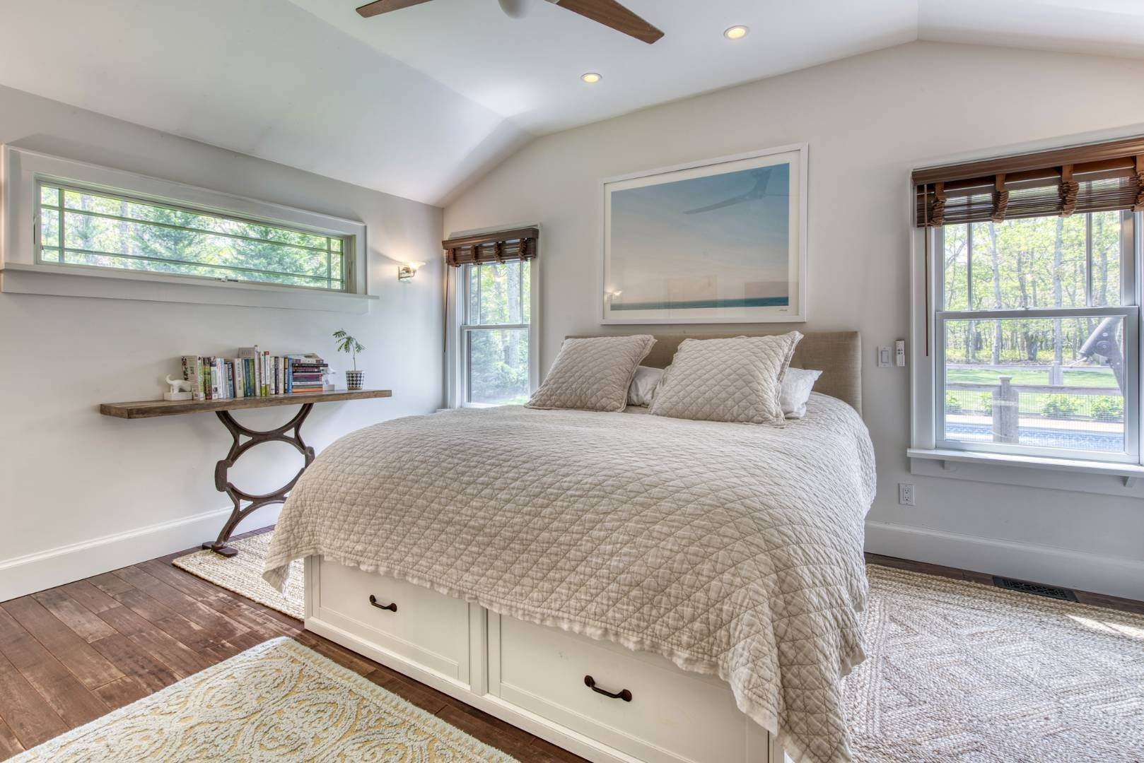 9. Single Family Home at Year Round In Sag Harbor With Hot Tub And Heated Pool 80 Denise Street, Sag Harbor South, NY 11963
