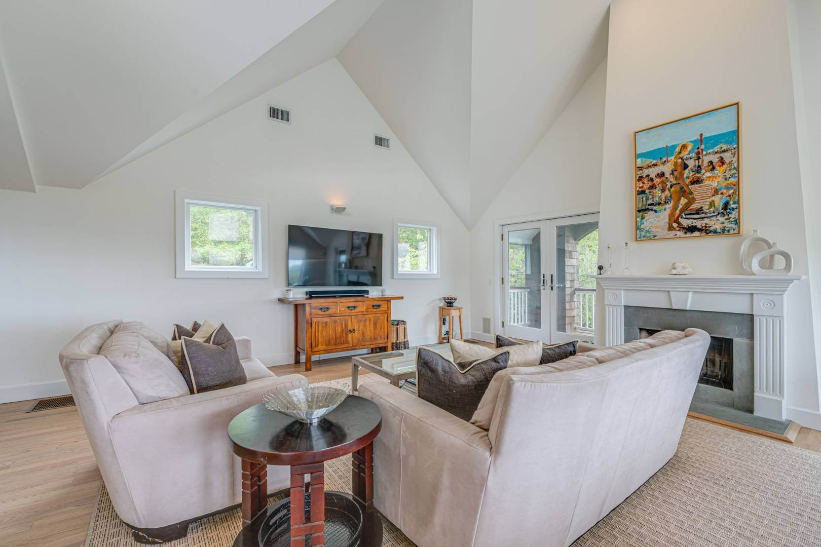 8. Single Family Home at Sunset Retreat In Water Mill 90 Lopers Path, Bridgehampton, NY 11976