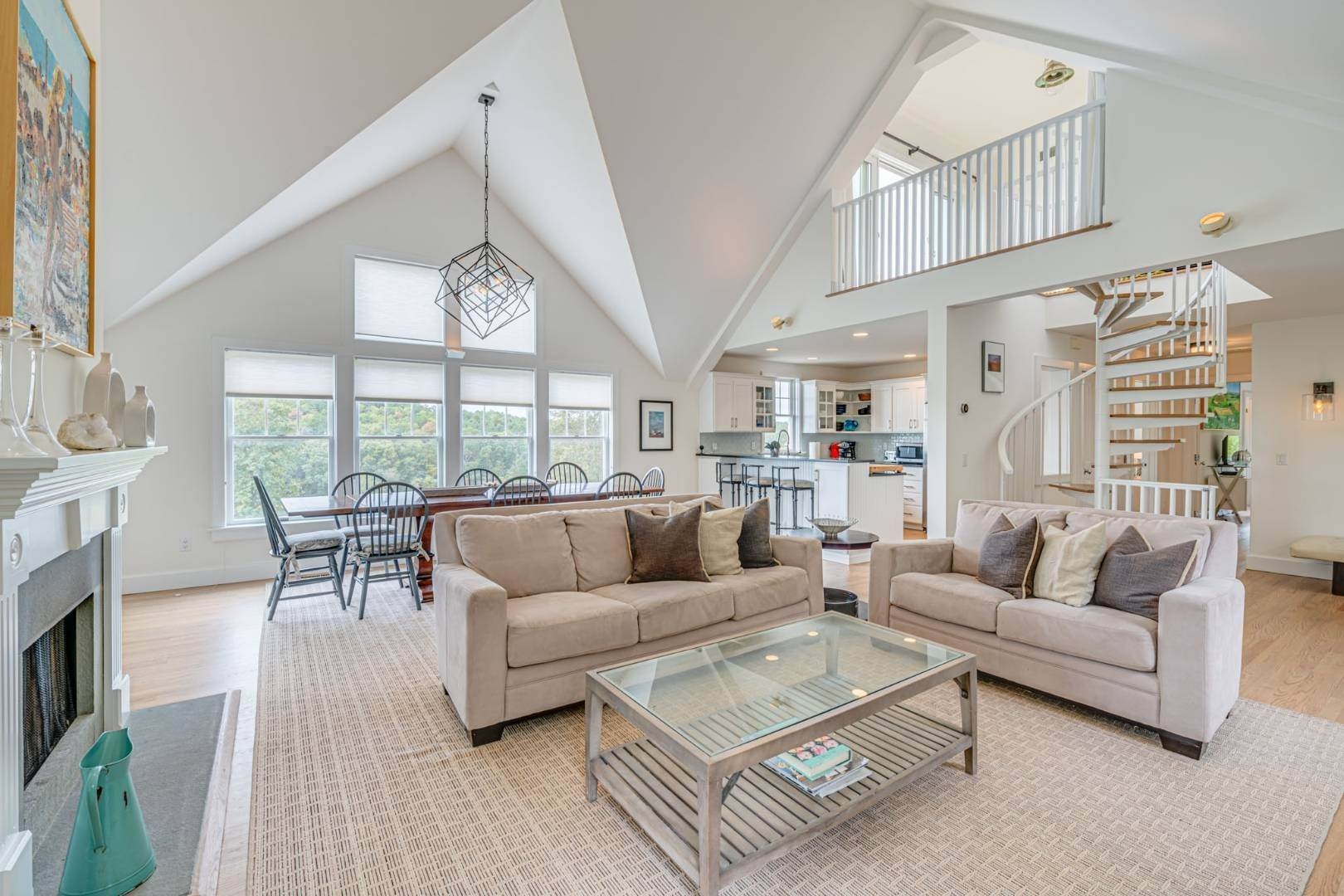 6. Single Family Home at Sunset Retreat In Water Mill 90 Lopers Path, Bridgehampton, NY 11976