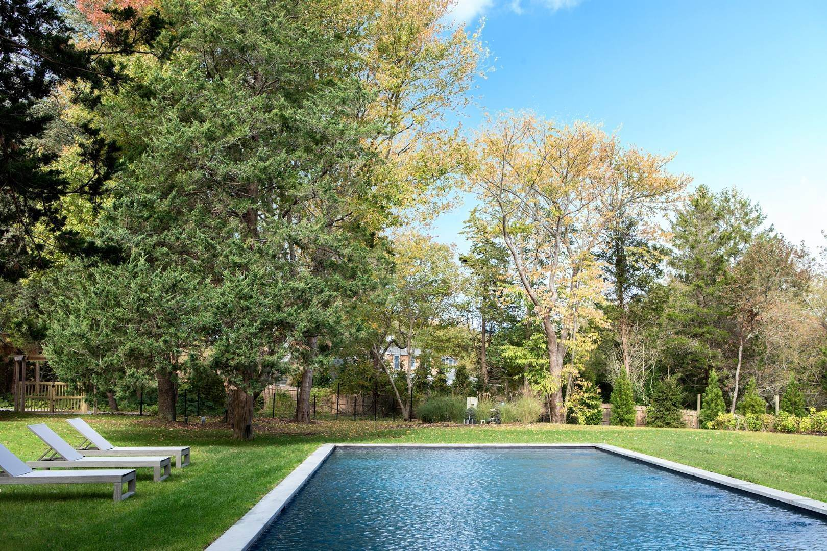 5. Single Family Home at Newly Designed Near Southampton Village 20 Schwenks Road, Water Mill, NY 11976