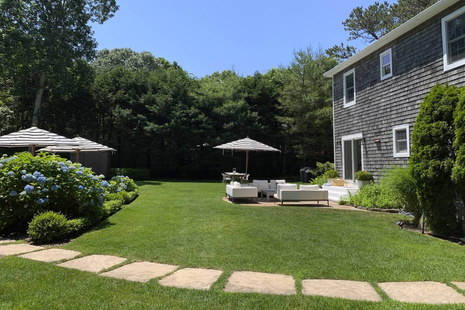 2. Single Family Home at Designer Renovated In Springs 62 Clinton Street, East Hampton, NY 11937