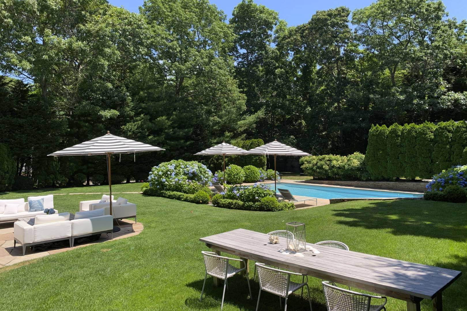 Single Family Home at Designer Renovated In Springs 62 Clinton Street, East Hampton, NY 11937