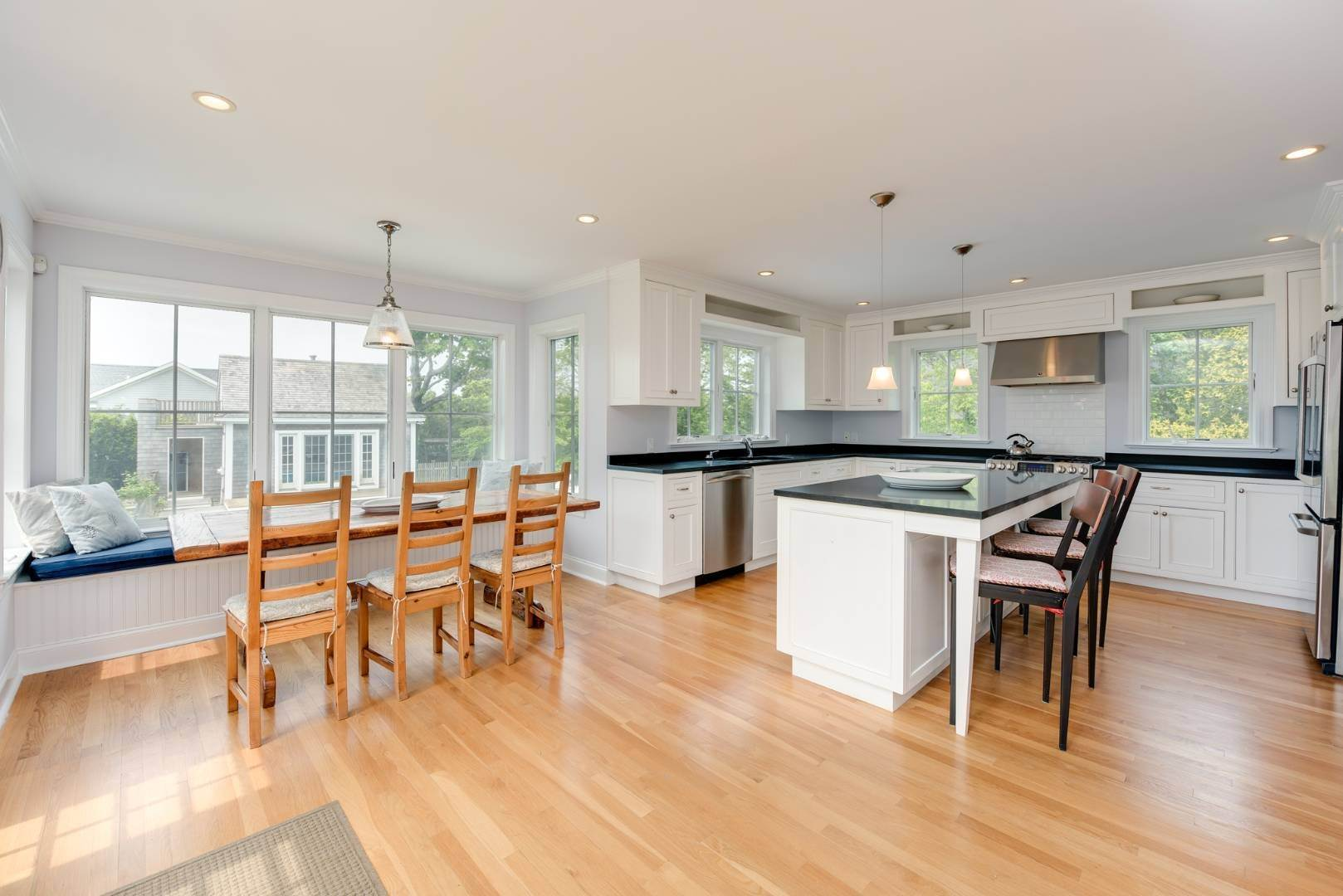 6. Single Family Home at Turnkey Renovated Village Traditional Only Half Mile To Ocean 87 Beach Lane, Westhampton Beach Village, NY 11978