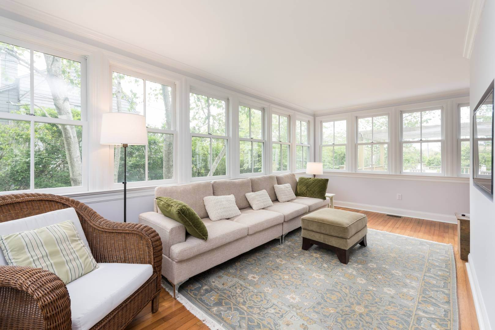 9. Single Family Home at Turnkey Renovated Village Traditional Only Half Mile To Ocean 87 Beach Lane, Westhampton Beach Village, NY 11978