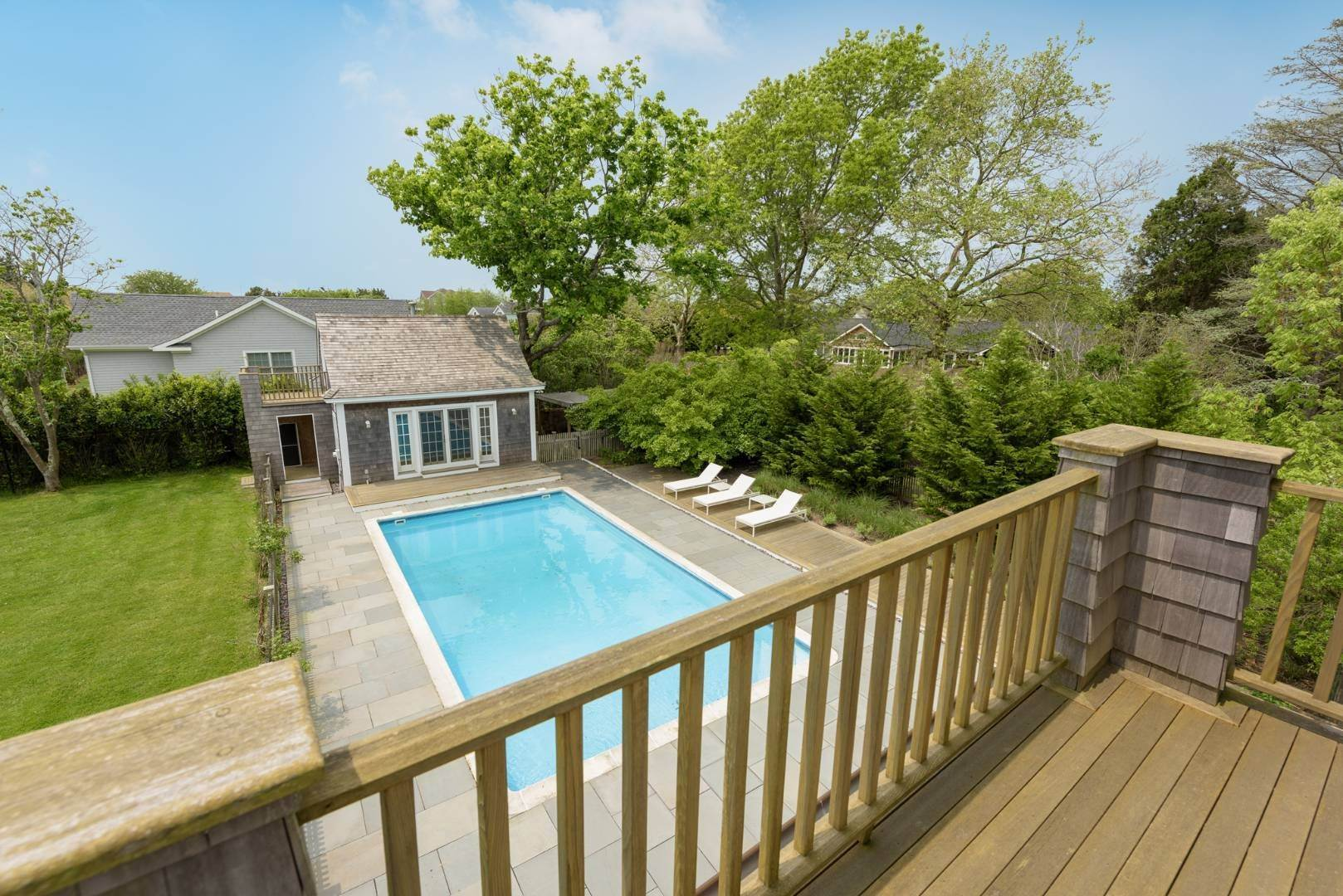 14. Single Family Home at Turnkey Renovated Village Traditional Only Half Mile To Ocean 87 Beach Lane, Westhampton Beach Village, NY 11978