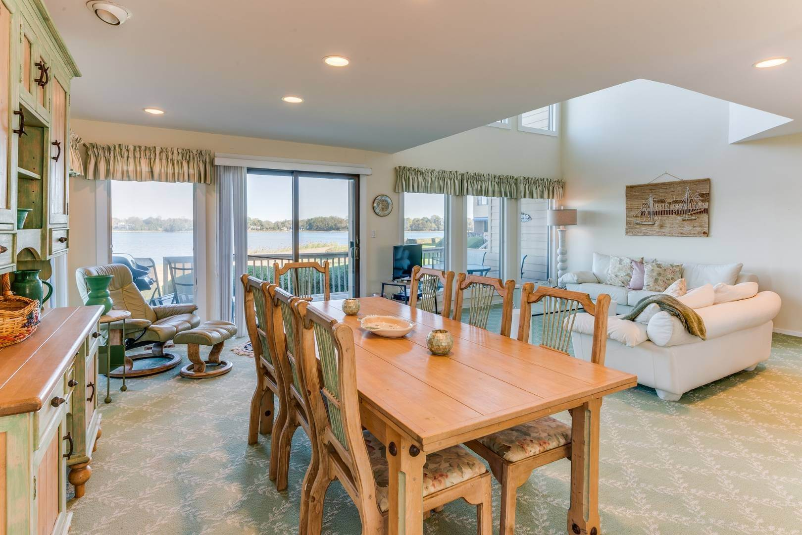 11. Single Family Home at Sag Harbor Waterfront Condo, Available Now! Sag Harbor, NY 11963