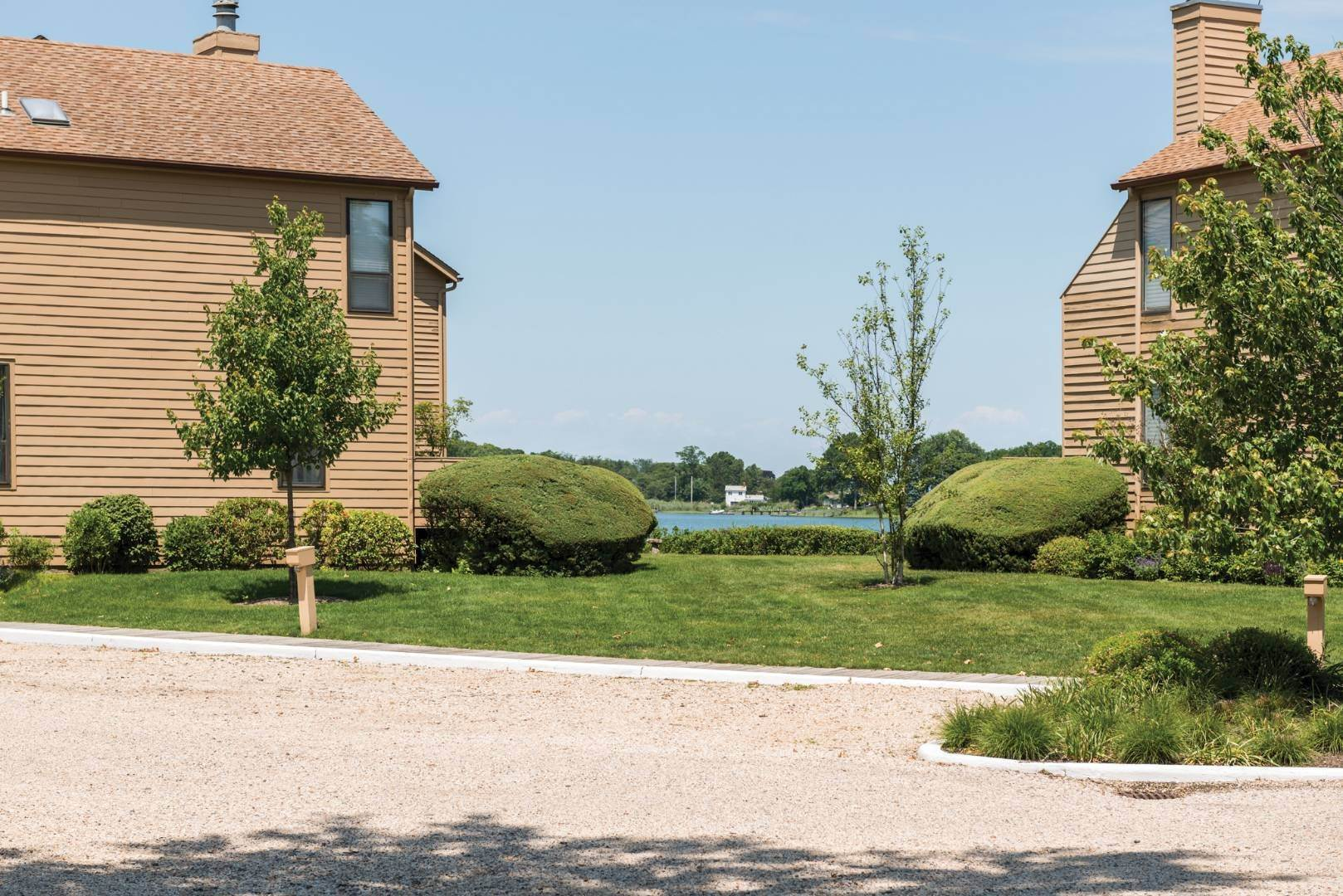 5. Single Family Home at Sag Harbor Waterfront Condo, Available Now! Sag Harbor, NY 11963