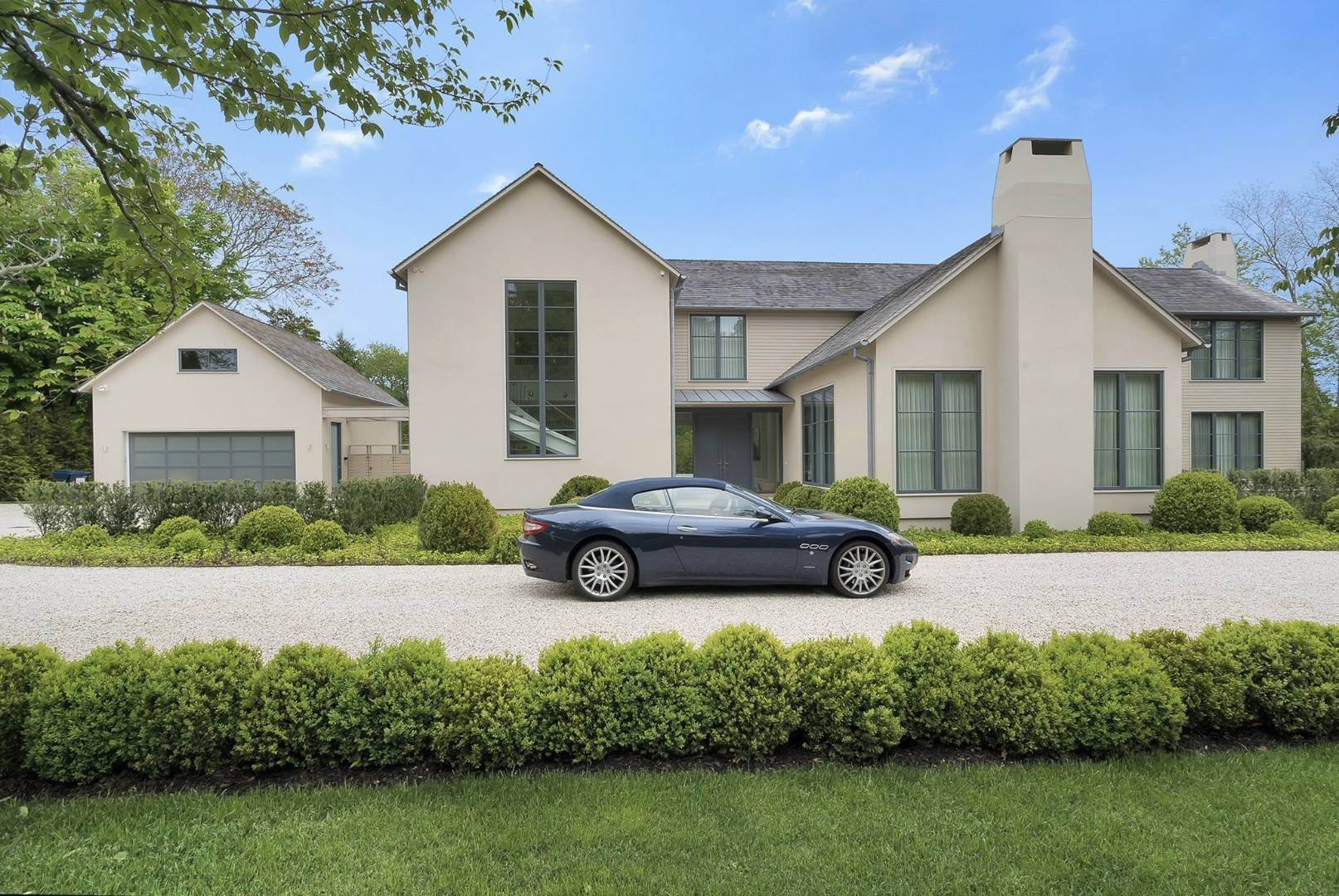 Single Family Home at Exceptional In The Lanes Amagansett, NY 11930