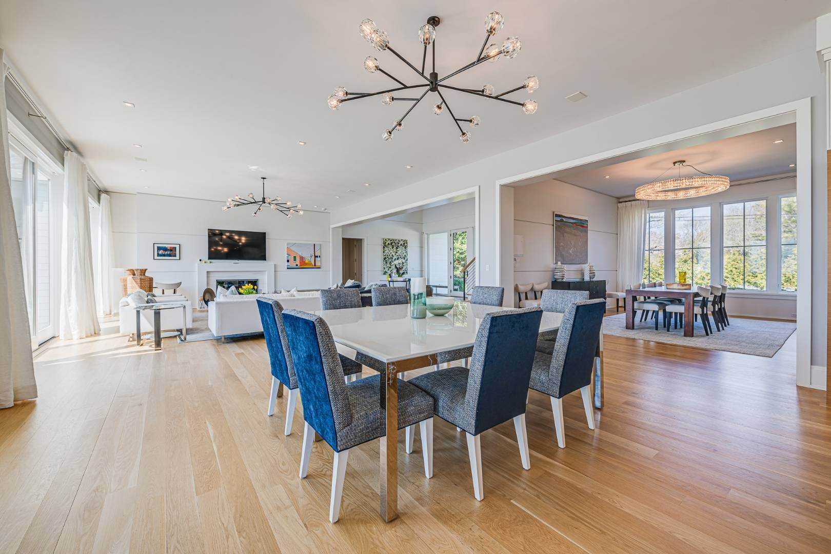 12. Single Family Home at Bridgehampton New Construction Adjacent To Reserve 365 Lopers Path, Bridgehampton, NY 11976