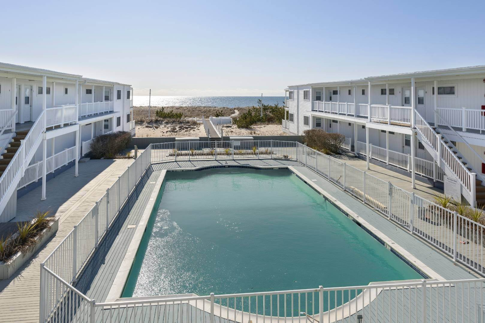 4. Co-op Properties at Oceanfront Living With Sunset Views 281 Dune Road, 8b And 9b, Westhampton Beach Village, NY 11978