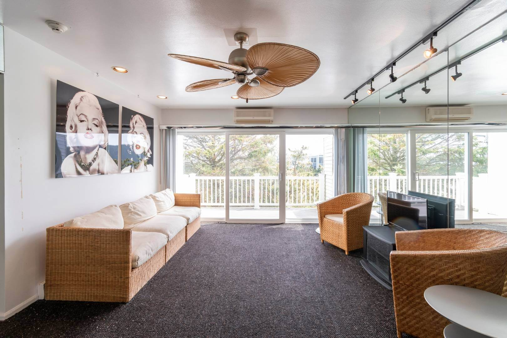 8. Co-op Properties at Oceanfront Living With Sunset Views 281 Dune Road, 8b And 9b, Westhampton Beach Village, NY 11978