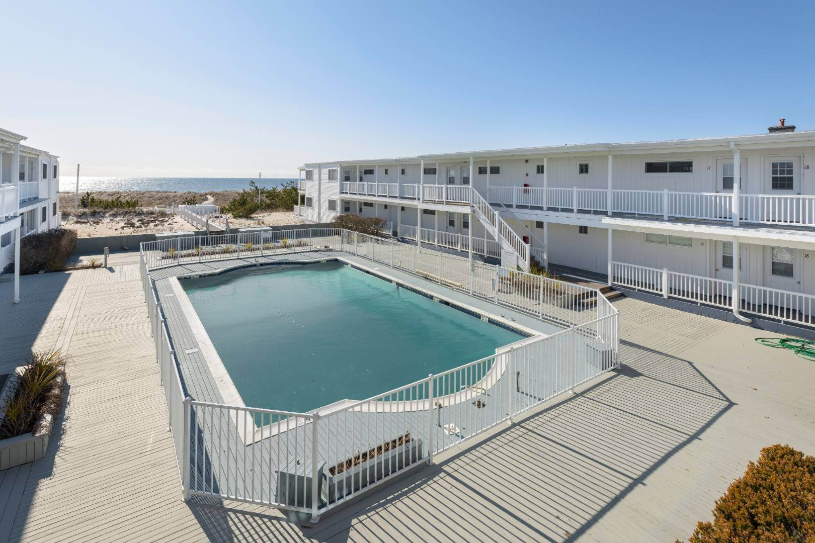 6. Co-op Properties at Oceanfront Living With Sunset Views 281 Dune Road, 8b And 9b, Westhampton Beach Village, NY 11978