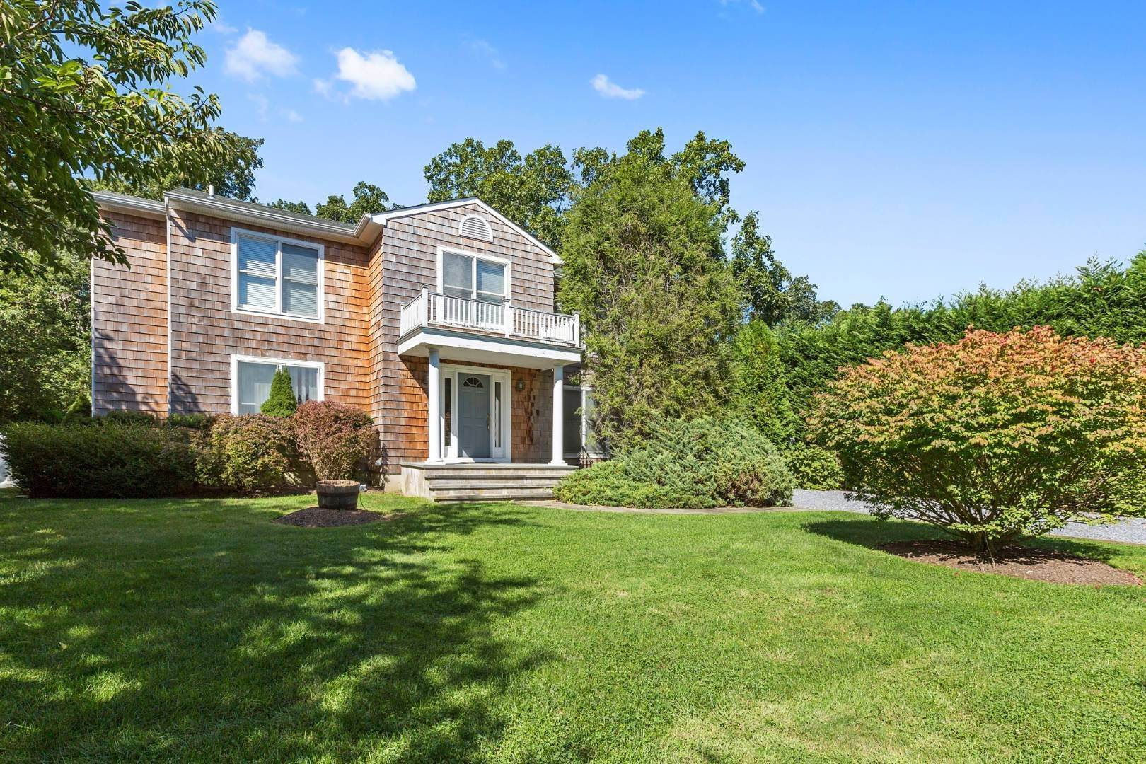 Single Family Home for Sale at Village Edge Traditional 19 Boxwood St, East Hampton, NY 11937