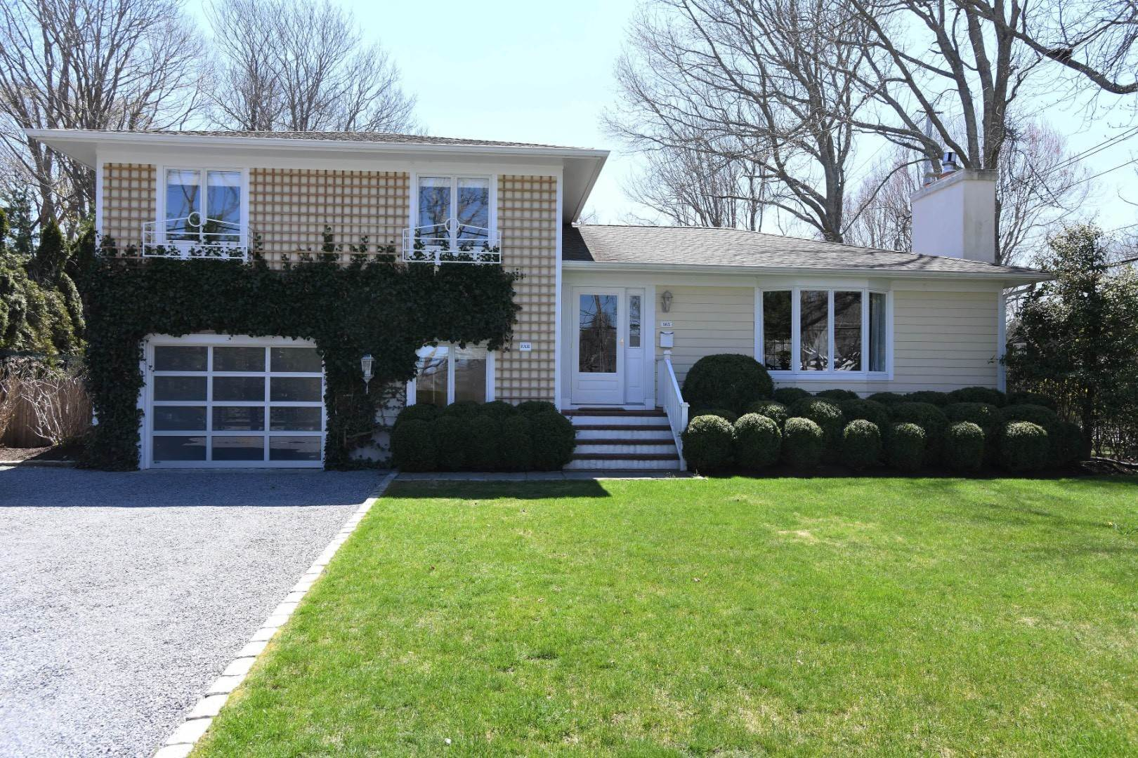 Single Family Home at Village Living Close To All East Hampton, NY 11937