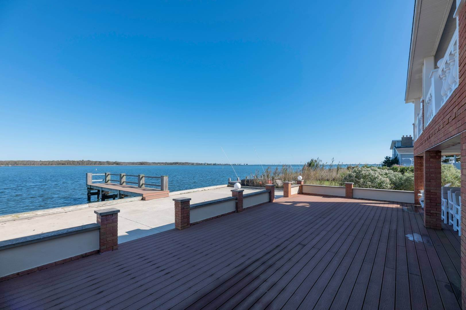Single Family Home for Sale at Expansive Water Views In East Quogue 69b Little Pine Lane, East Quogue, NY 11942