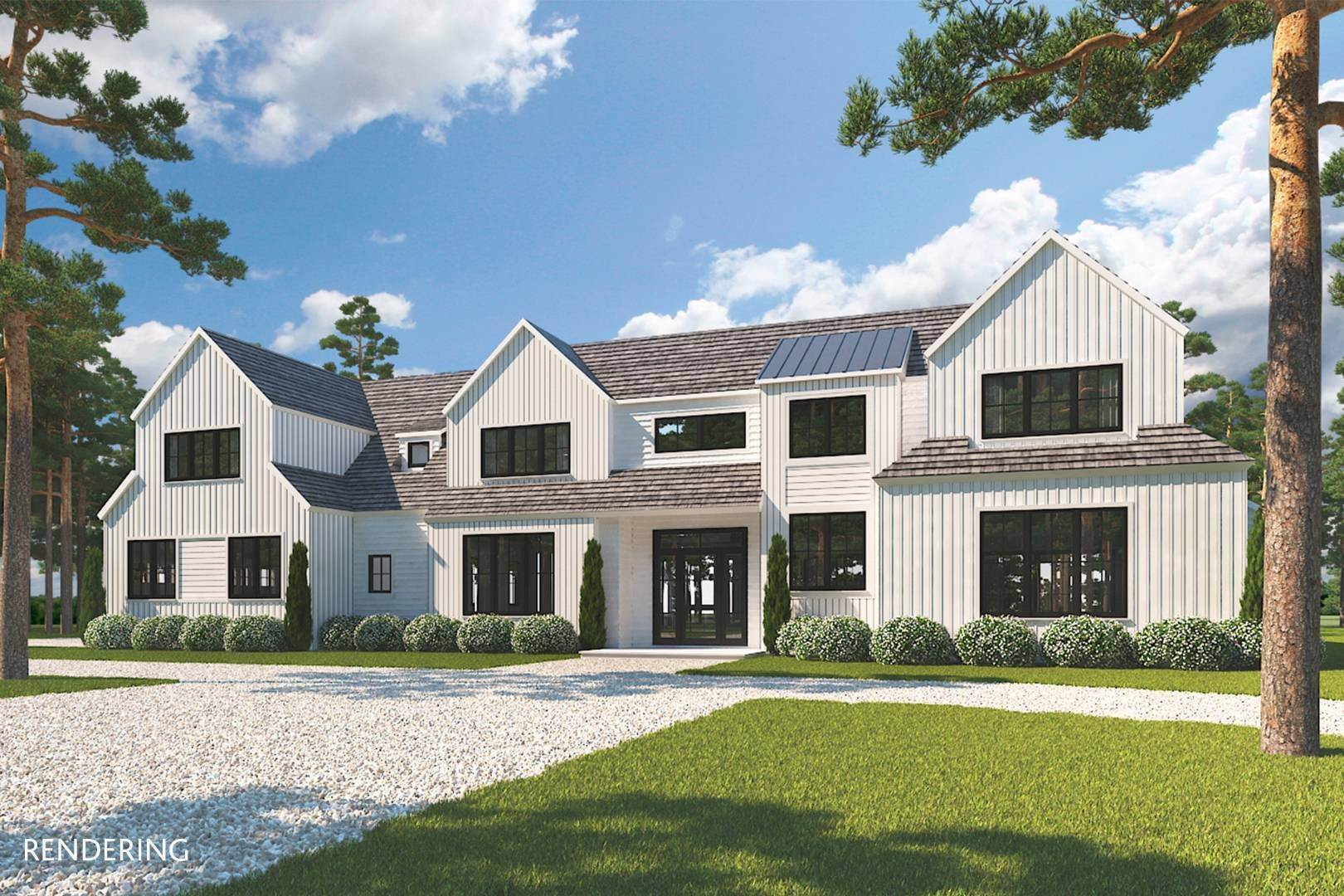 Single Family Home for Sale at Sagaponack Opportunity - Build Your Dream Home 363 Wainscott Harbor Road, Sagaponack, NY 11968