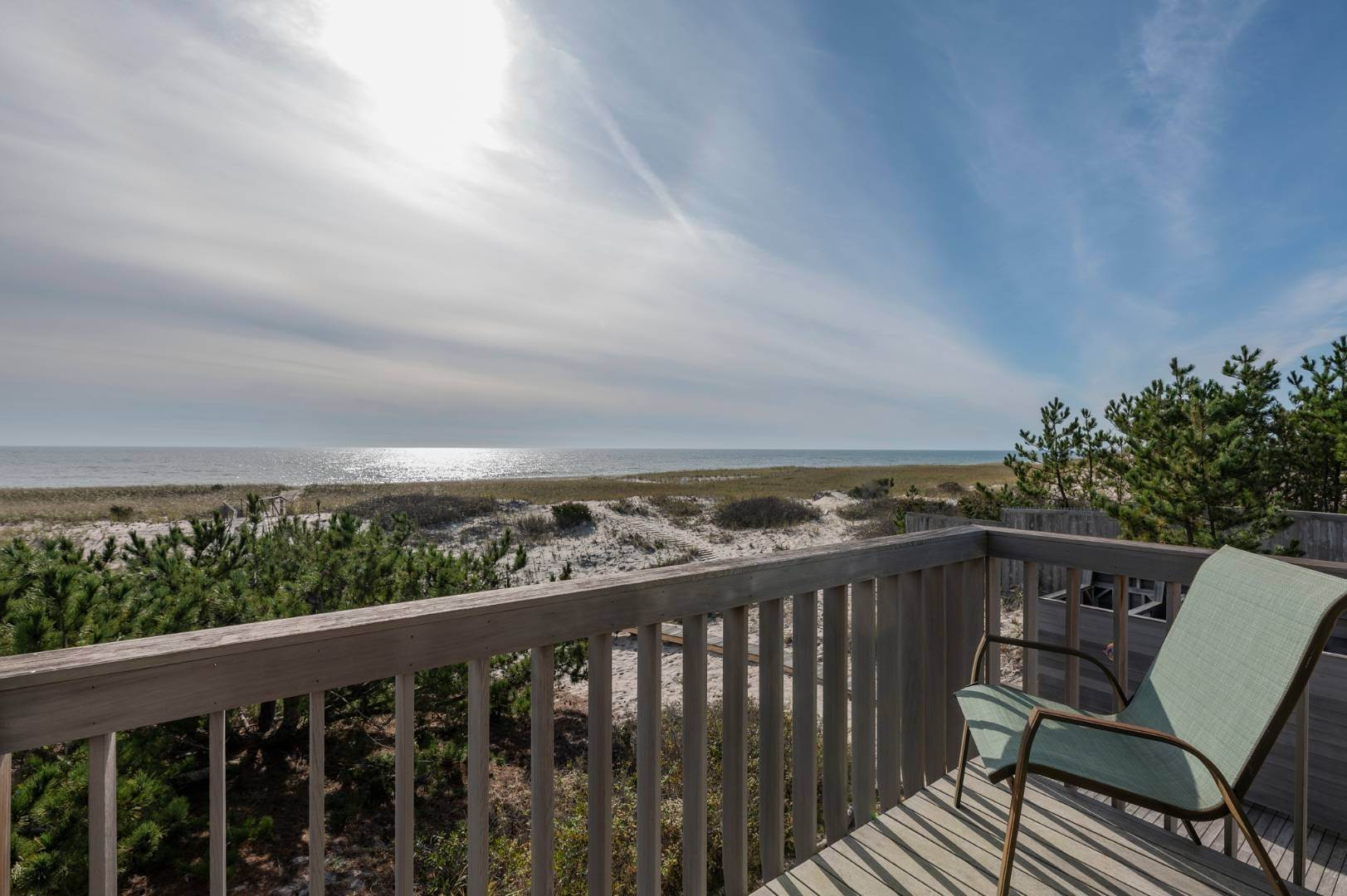 8. Single Family Home at Relaxing Oceanfront Retreat Available Winter Or Summer Rental! 449 Dune Road, Westhampton Beach Village, NY 11978
