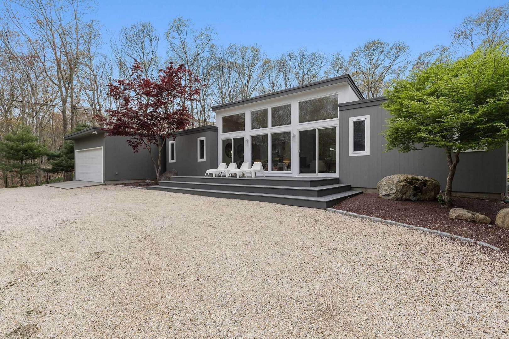 Single Family Home for Sale at Bridgehampton 1+ Acre With Pool & Room To Expand 389 Brick Kiln Road, Bridgehampton, NY 11932