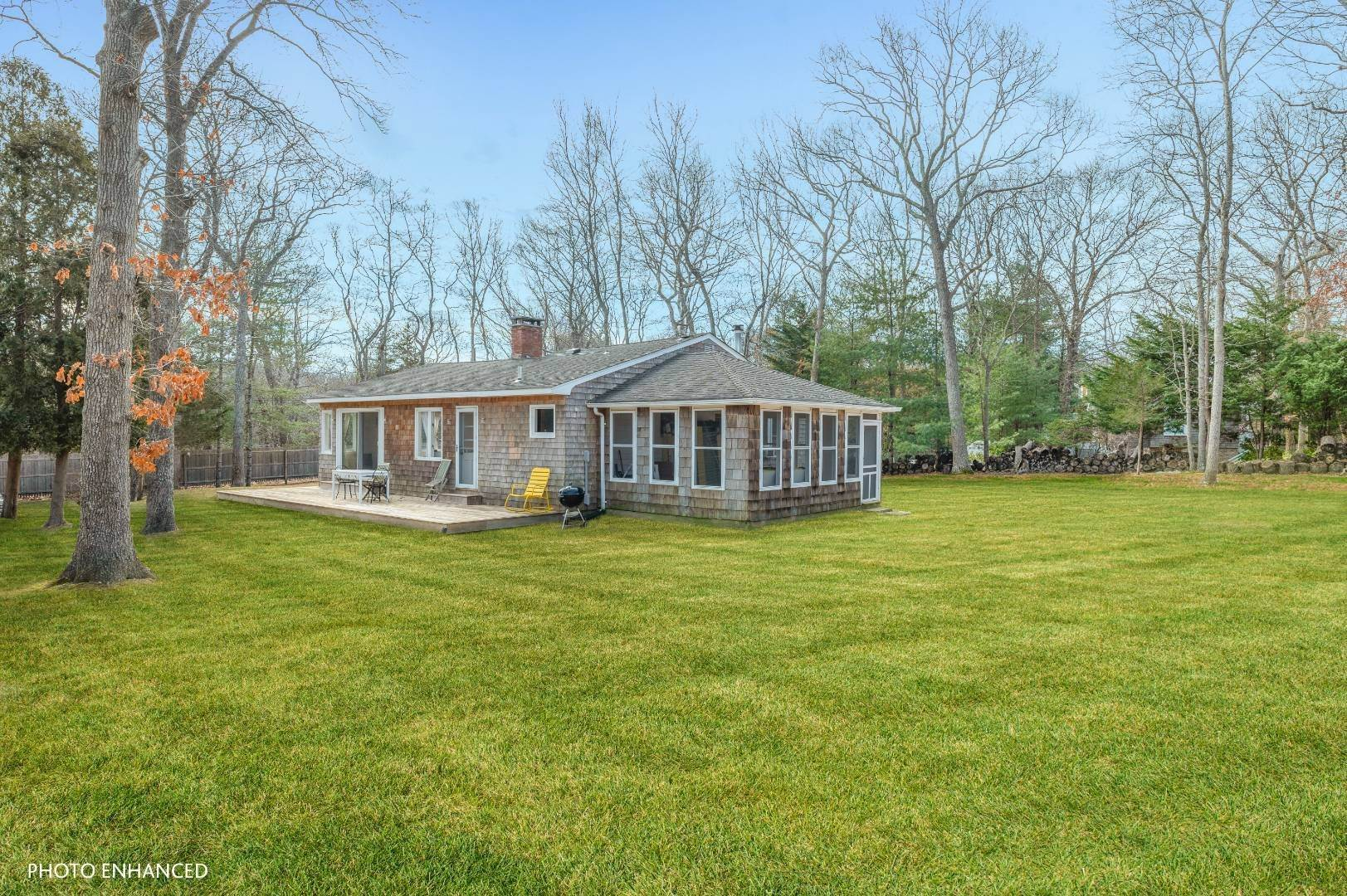 Single Family Home for Sale at Inviting Opportunity Near Sammy's Beach 9 Deer Lane, East Hampton, NY 11937