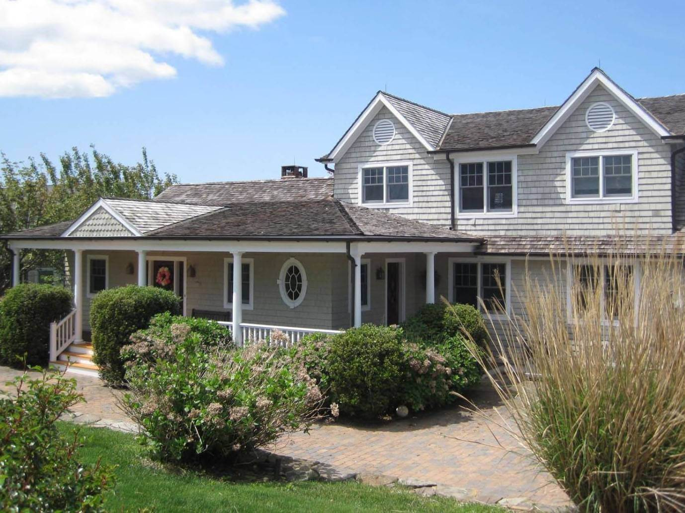 Single Family Home at Water Views, Sunsets Close To The Beach Sag Harbor, NY 11963