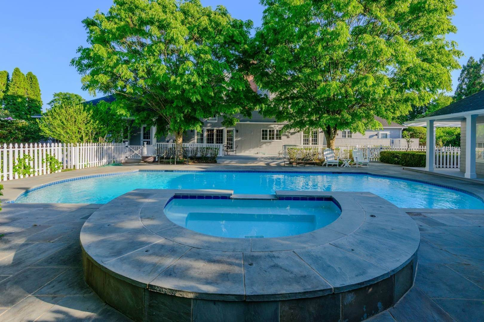 4. Single Family Home at Southampton Estate Section With Pool &Tennis Southampton, NY 11968