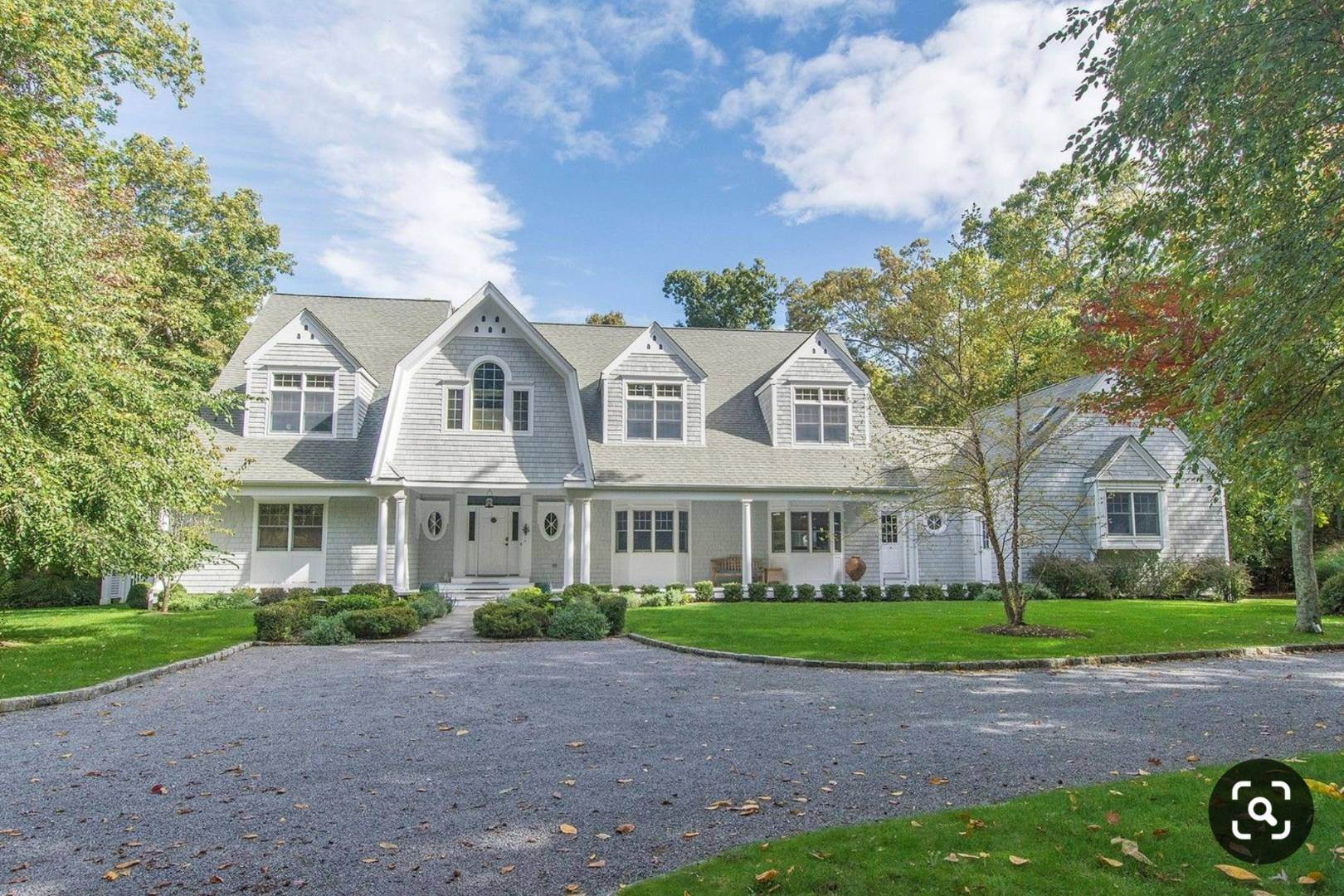 3. Single Family Home at Beauty In North Haven With Community Dock And Tennis Courts Sag Harbor, NY 11963