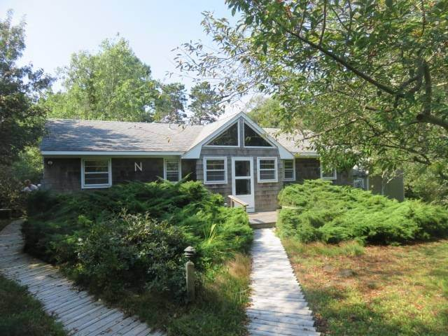 Single Family Home at Amagansett Dunes, Atlantic Ocean Is Down The Road Amagansett, NY 11930