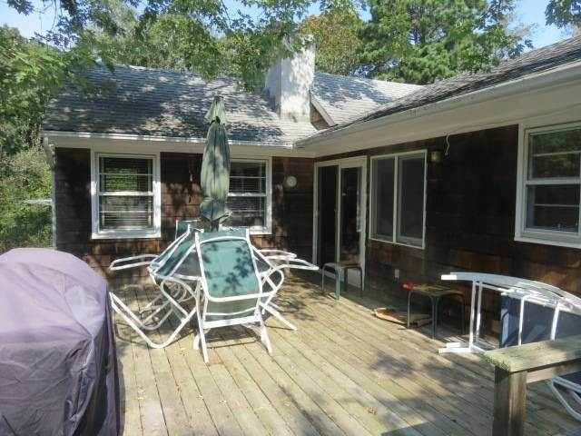3. Single Family Home at Amagansett Dunes, Atlantic Ocean Is Down The Road Amagansett, NY 11930