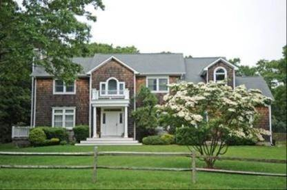 7. Single Family Home at Southampton 5 Bedroom With Tennis Southampton, NY 11968
