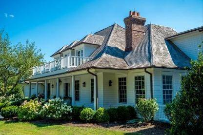 21. Single Family Home at One Of A Kind Estate 1 Green Hollow Road, East Hampton, NY 11937