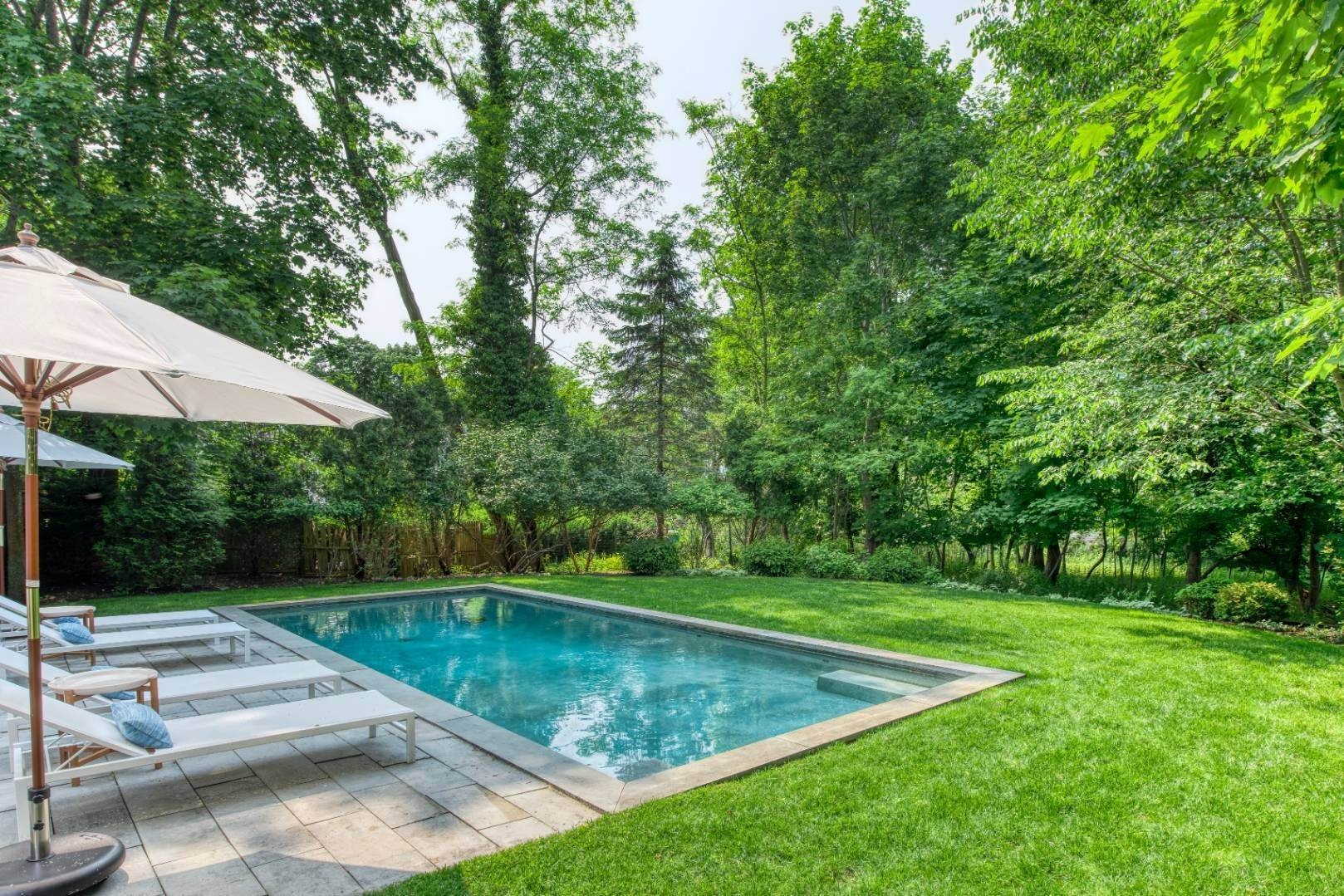 11. Single Family Home at Coveted Village Privacy Sag Harbor, NY 11963