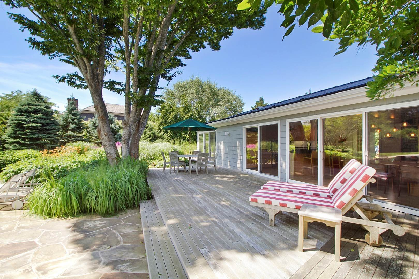 4. Single Family Home at Pool And Privacy Near Sagaponack Beaches 51 Seascape Lane, Sagaponack Village, NY 11962