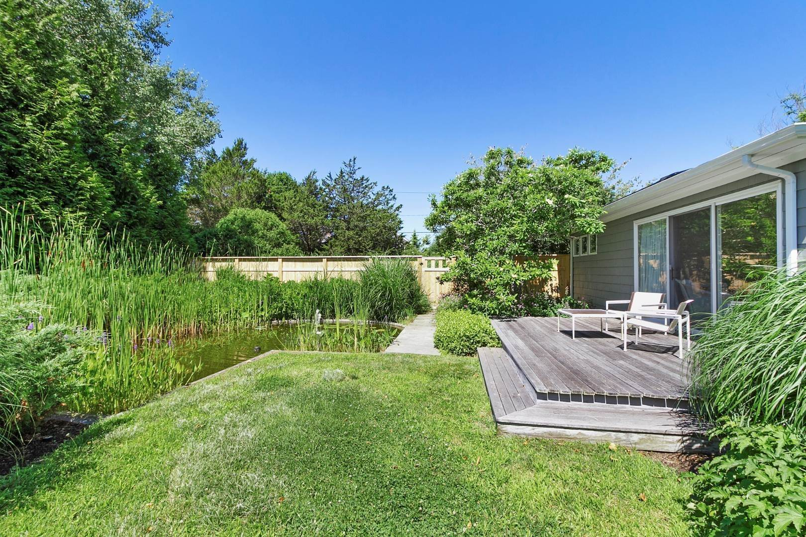 2. Single Family Home at Pool And Privacy Near Sagaponack Beaches 51 Seascape Lane, Sagaponack Village, NY 11962