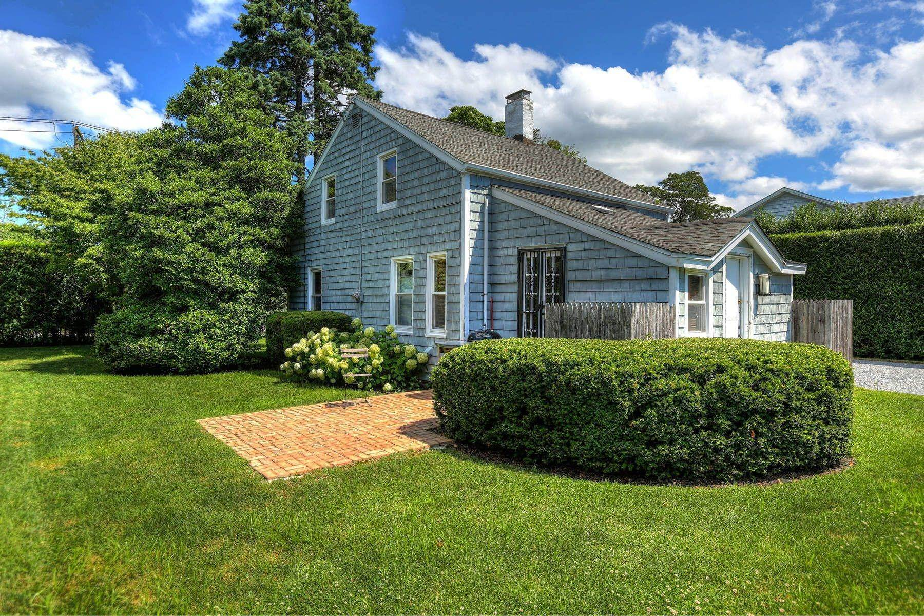 Single Family Home for Sale at Best Value In The Village 98 Powell Avenue, Southampton, NY 11968