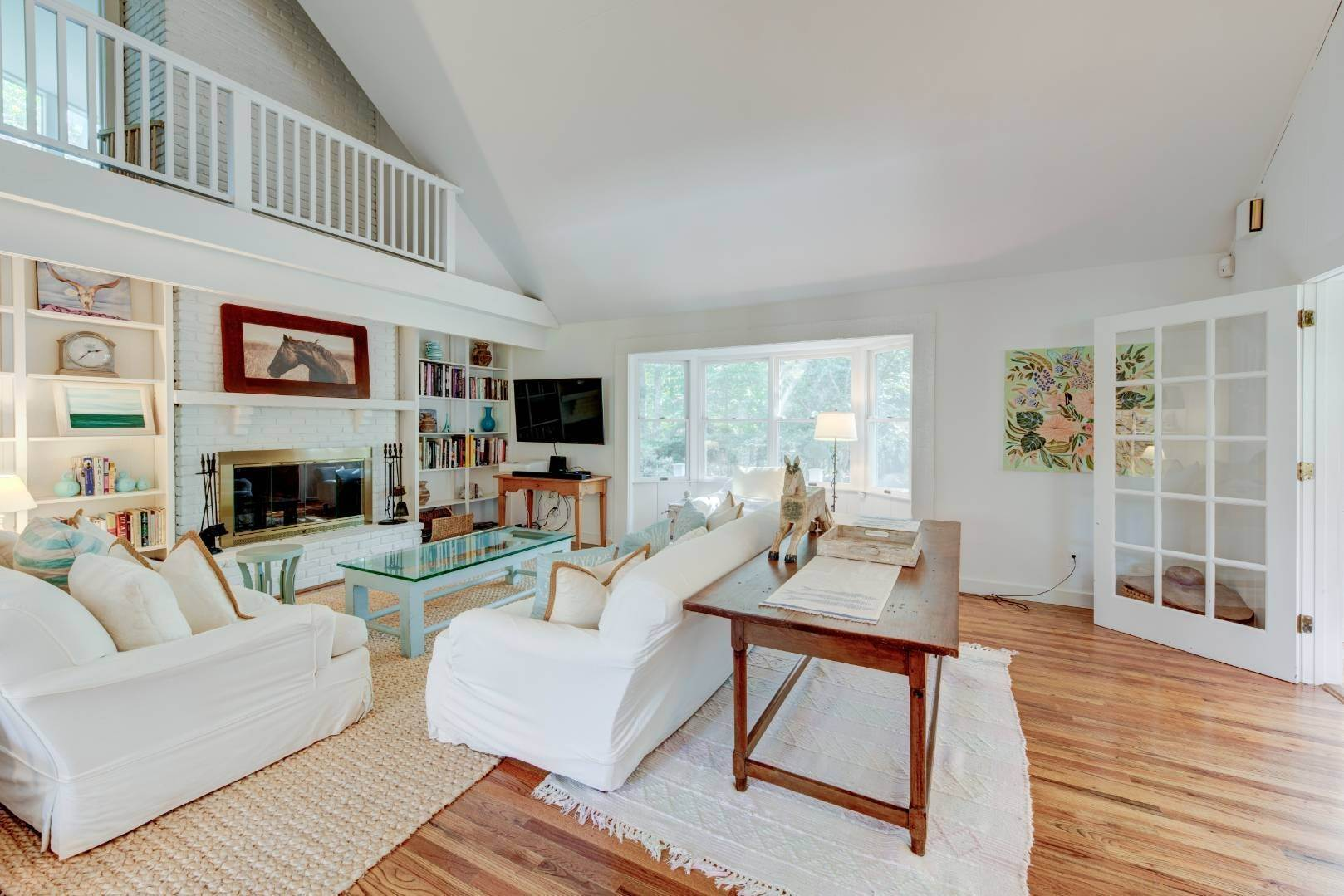 Single Family Home at East Hampton, NY 11937