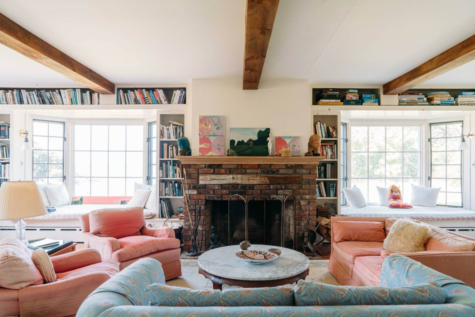 4. Single Family Home at Fireplace Lodge 6 Acres Private Waterfront Retreat 1251 Springs Fireplace Road, East Hampton, NY 11937