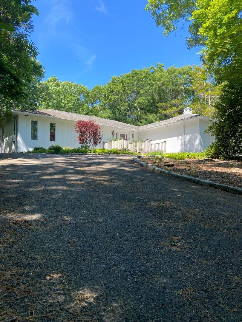 Single Family Home at Clean And Cool In Hampton Waters East Hampton, NY 11937