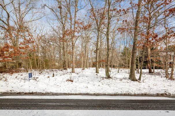 Land for Sale at Vacant Parcel Between Amagansett & East Hampton 5 Addie Conklin Lane, East Hampton, NY 11937