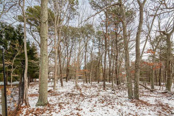 Land for Sale at Located Between East Hampton & Amagansett Villages 8 Addie Conklin Lane, East Hampton, NY 11937