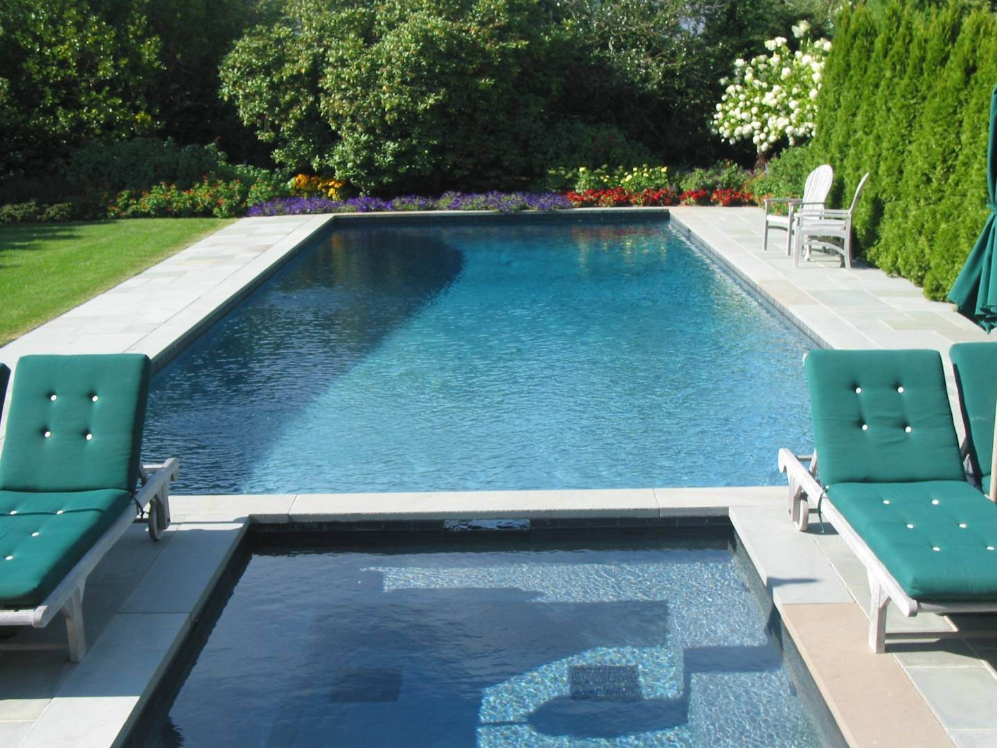 5. Single Family Home at Classic Herrick Road Home With Pool 75 Herrick Road, Southampton, NY 11968