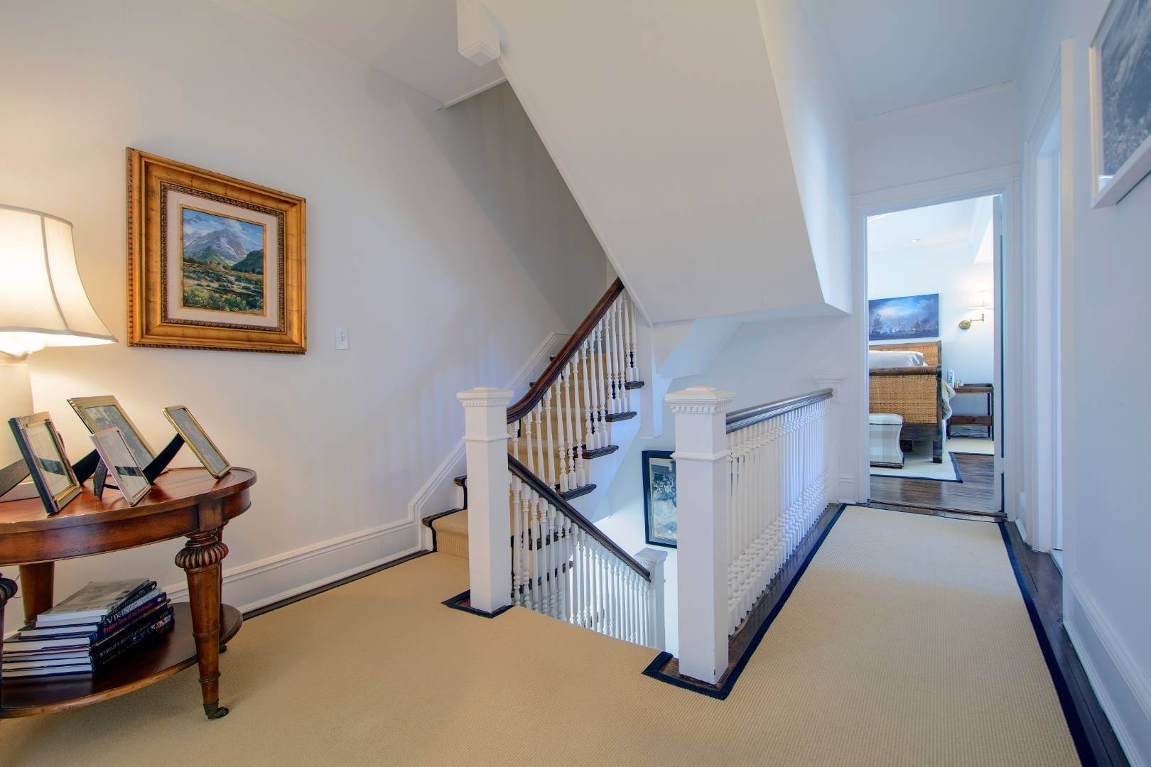 20. Single Family Home at Classic Herrick Road Home With Pool 75 Herrick Road, Southampton, NY 11968