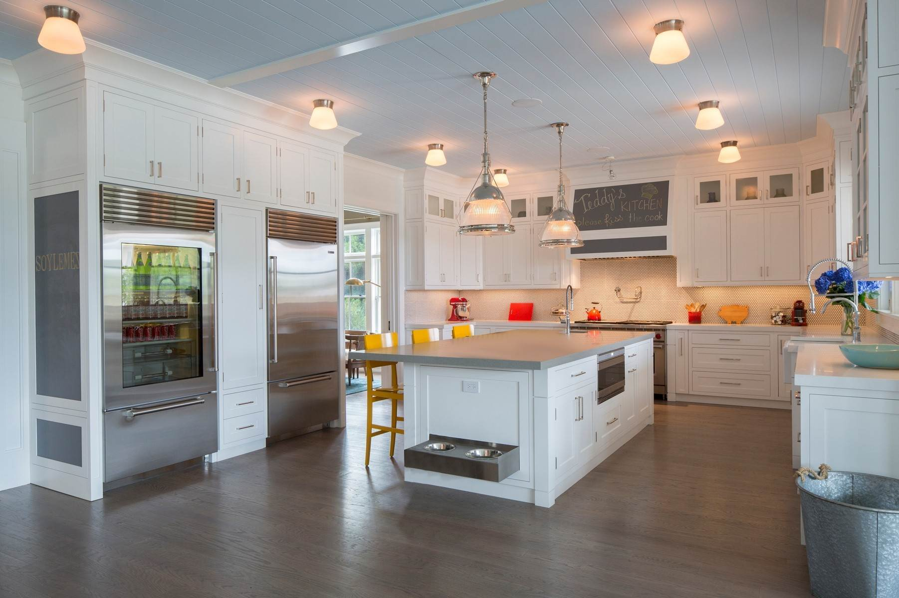 10. Single Family Home at Bridgehampton South Masterpiece 38 West Pond Drive, Bridgehampton, NY 11932