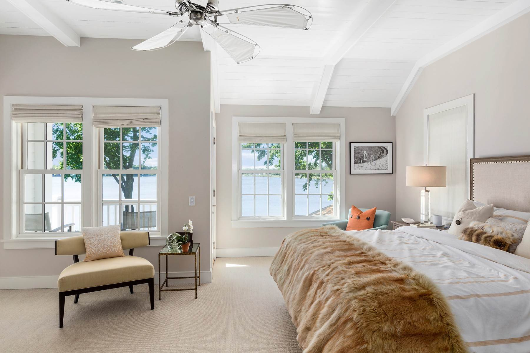 7. Single Family Home at Classic Waterfront On Sag Harbor Cove Sag Harbor, NY 11963