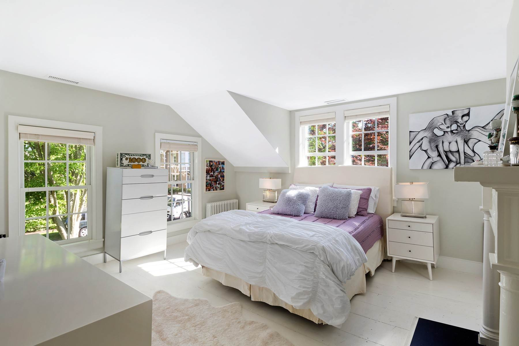 9. Single Family Home at Classic Waterfront On Sag Harbor Cove Sag Harbor, NY 11963